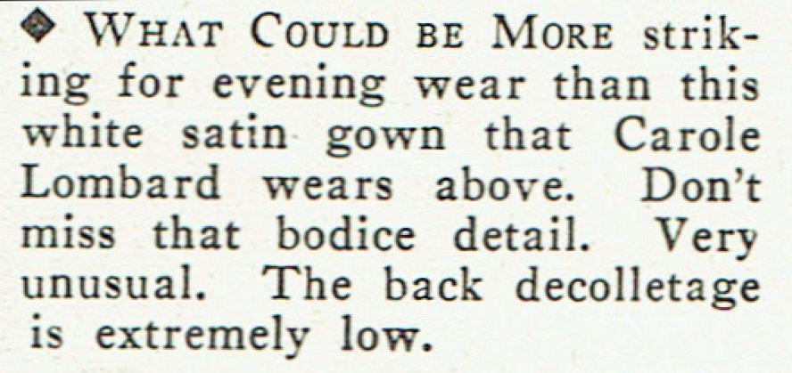 carole lombard publix theatre screen review april 1932qc