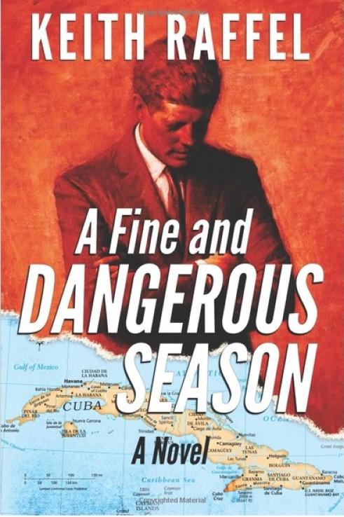 a fine and dangerous season 01