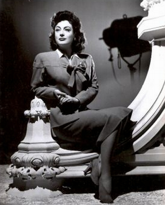 joan crawford they all kissed the bride 00a