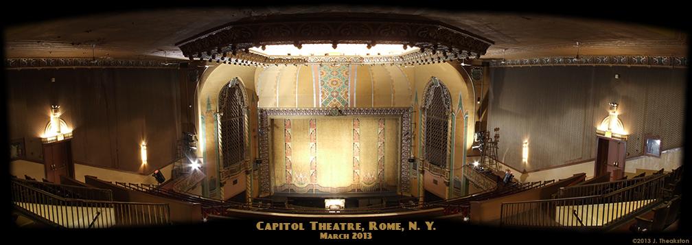capitol theatre rome ny 01