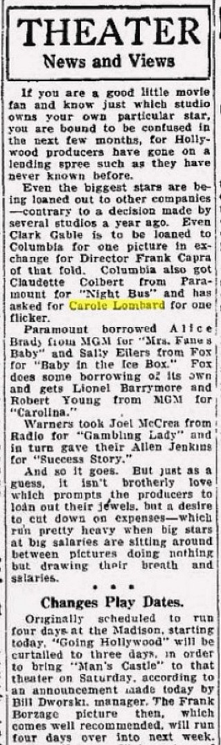 carole lombard 010334a mansfield news-journal