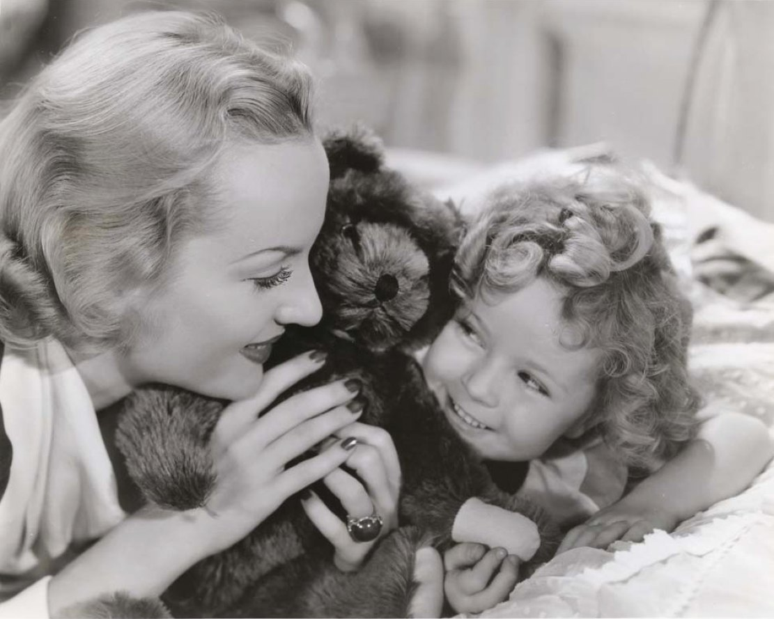 carole lombard now and forever 06c