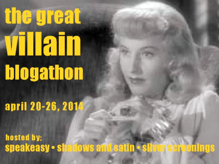 great villain blogathon 00a