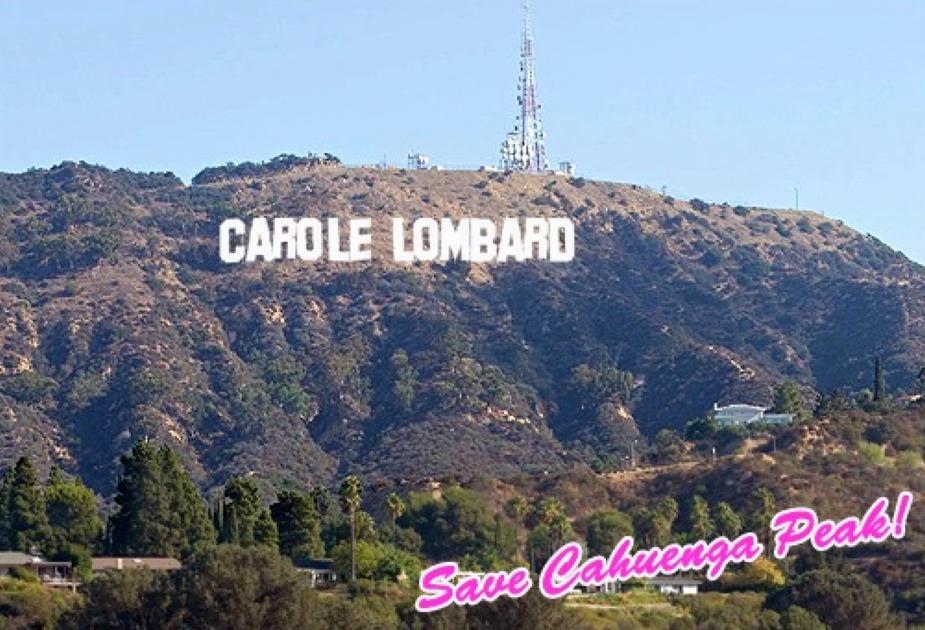 carole lombard hollywood sign 00b