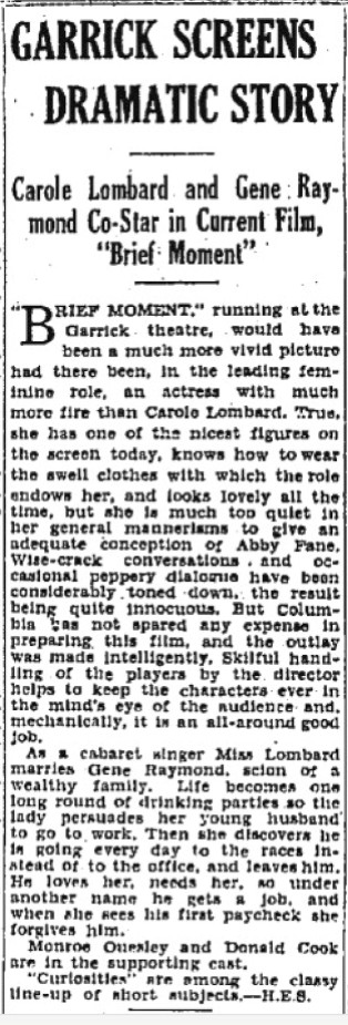 carole lombard 021734a winnipeg free press