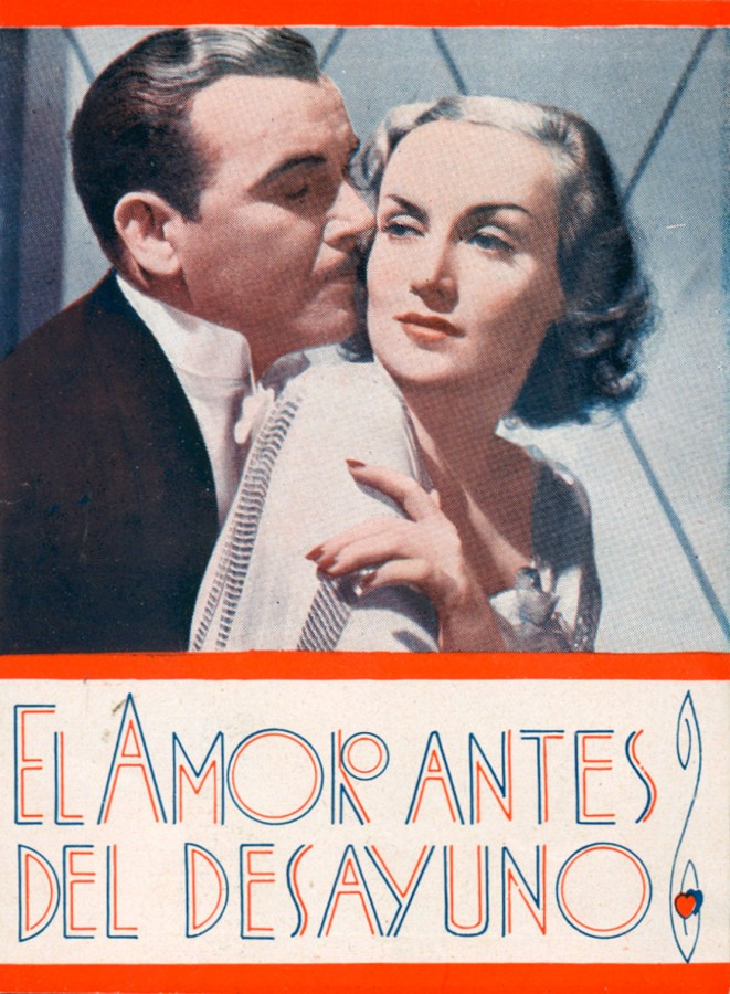 carole lombard love before breakfast uruguay program 02b