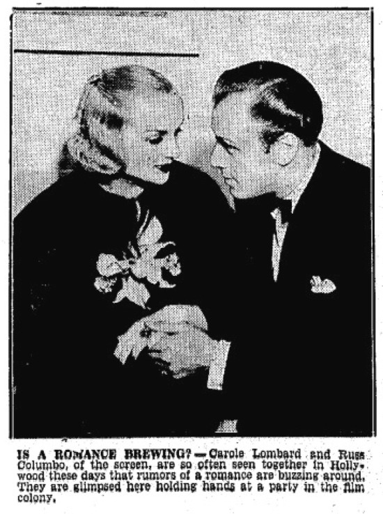 carole lombard 041634 huntingdon daily news