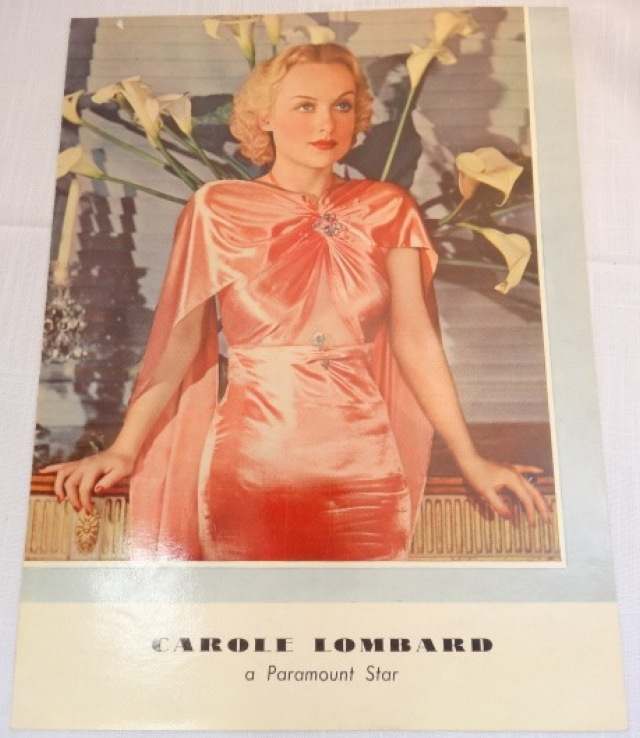 carole lombard kodachrome 1934aa