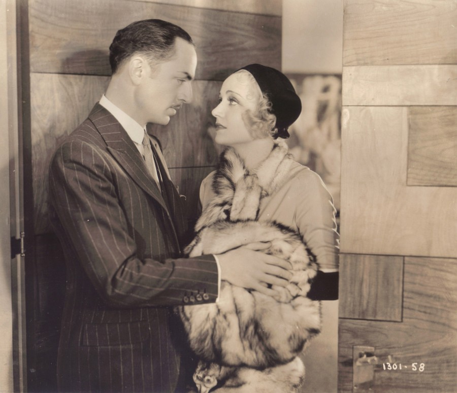 carole lombard ladies man 12c