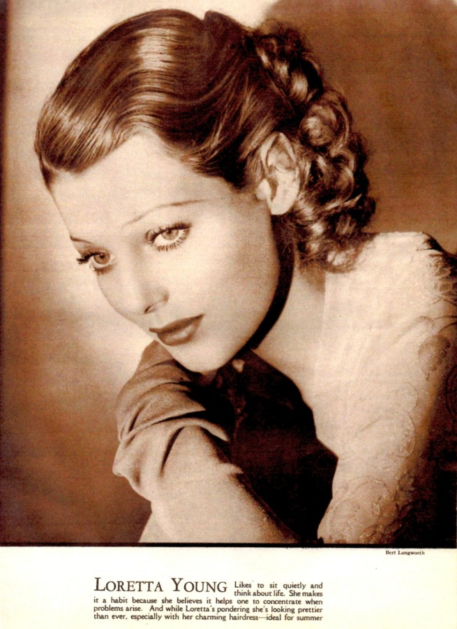 loretta young shadoplay may 1933b