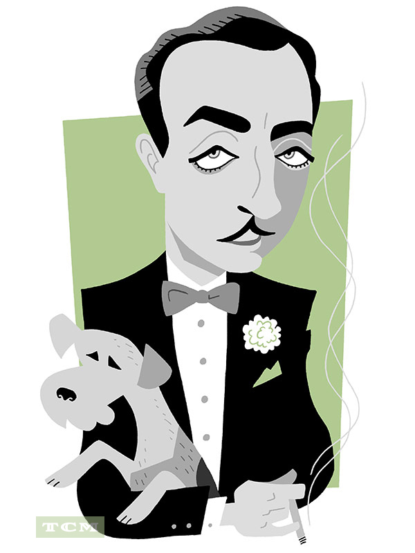 william powell 2014 SUTS