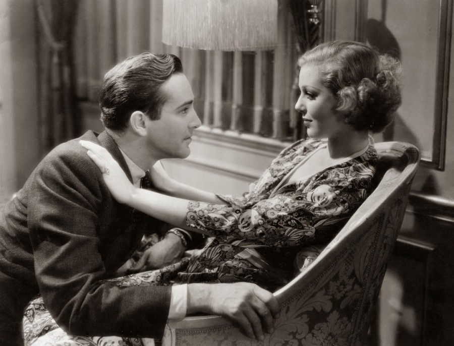 loretta young they call it sin 00 david manners