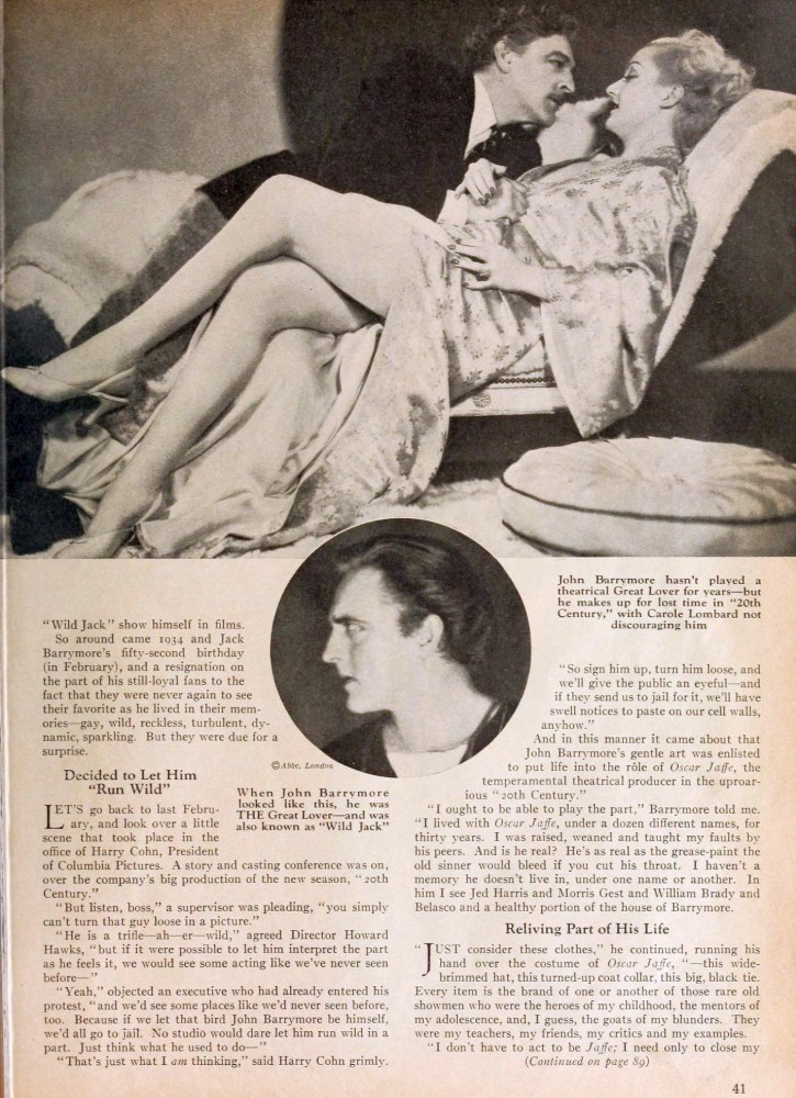 carole lombard motion picture july 1934fa