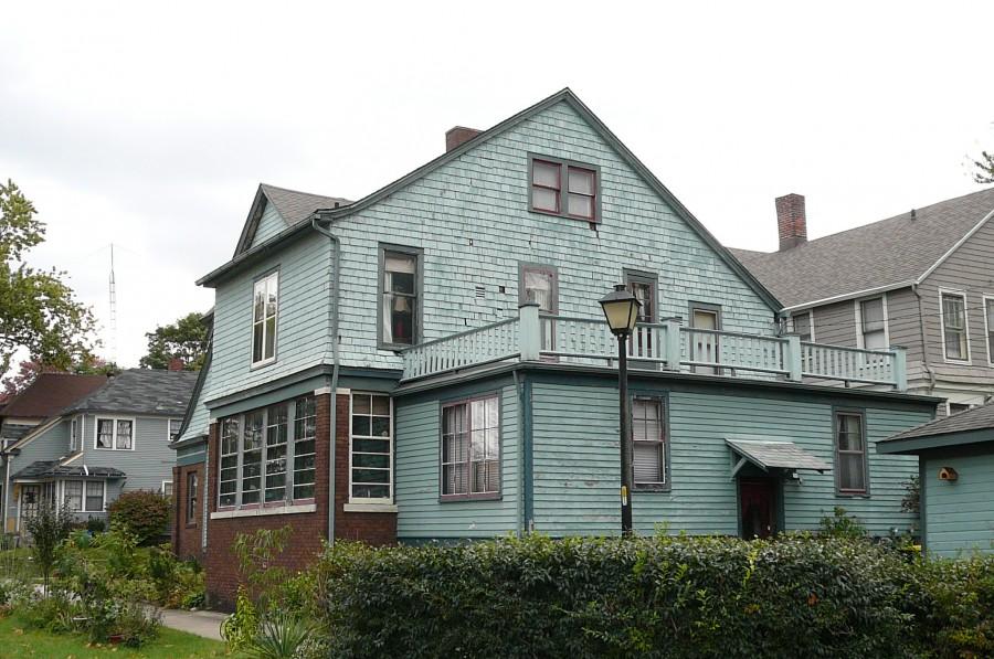 carole lombard house exterior 01