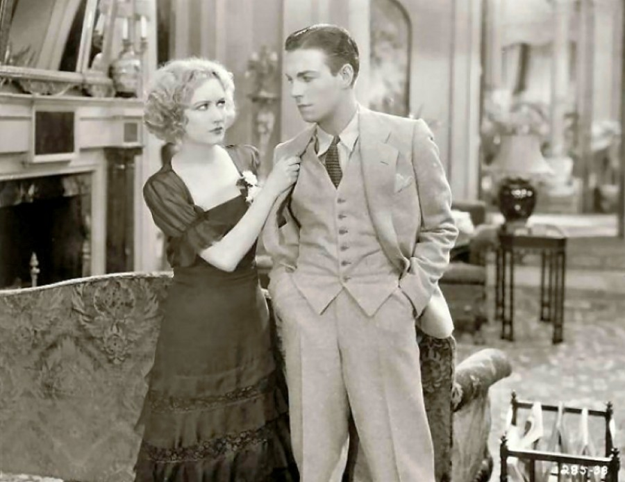miriam hopkins fast and loose 002a