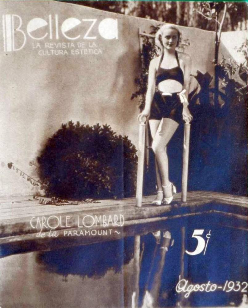 carole lombard belleza mexico august 1932b
