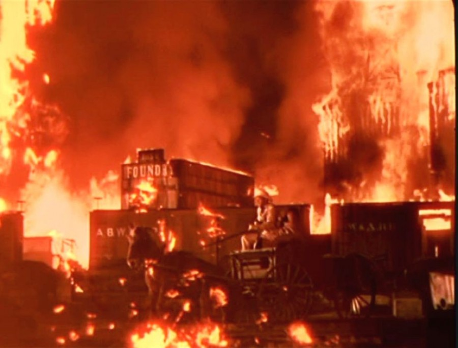 gwtw burning of atlanta 00a