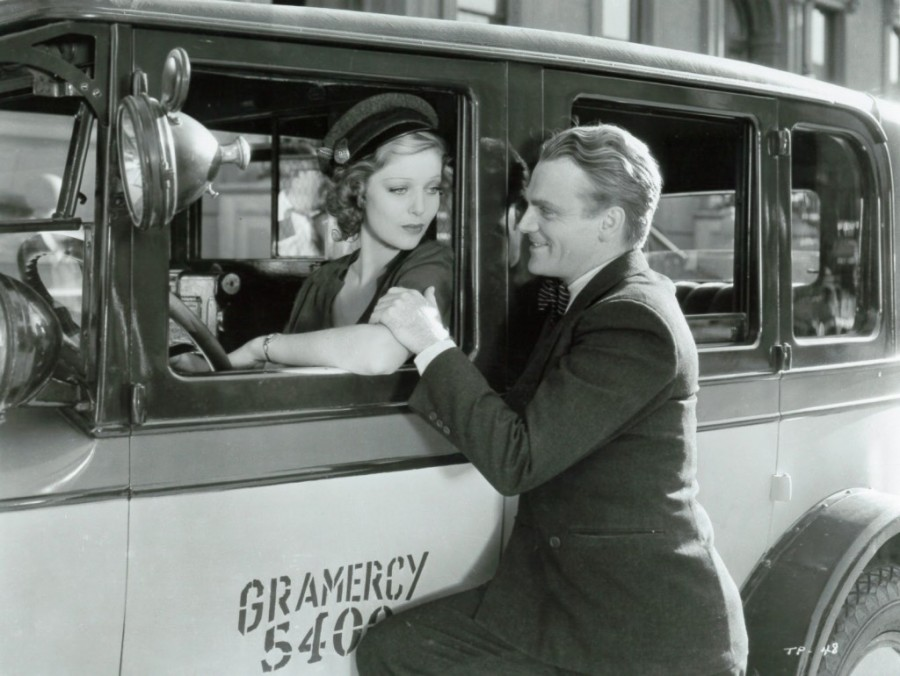 loretta young james cagney taxi 00