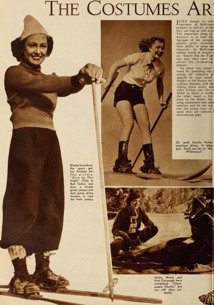 carole lombard silver screen february 1936ha