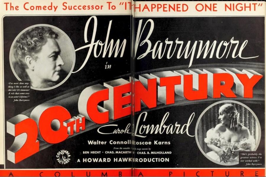 carole lombard twentieth century film daily