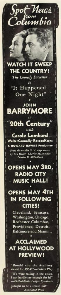 carole lombard twentieth century film daily 050134a