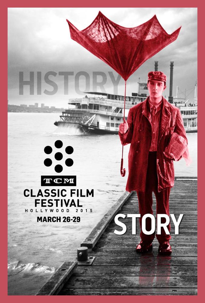 tcm classic film festival 2015 buster keaton