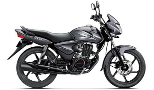 CSD Price of Honda CB Shine in Jalandhar