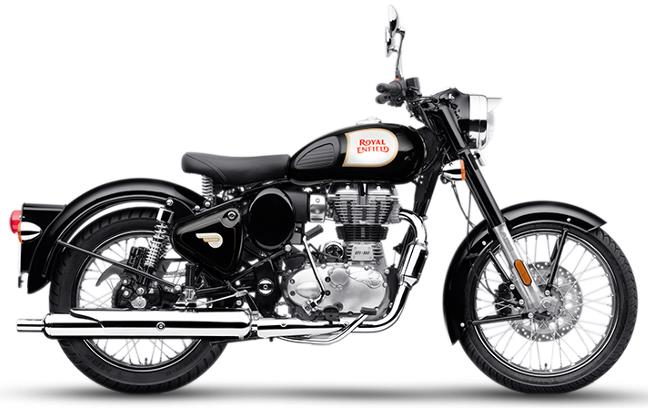2021 Royal Enfield Classic 350 Price, Top Speed & Mileage in India