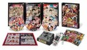"""【中古 良品】 ONE PIECE FILM Z Blu-ray GREATEST ARMORED EDITION [完全 """
