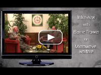 Microwave Warfare - Barrie Trower
