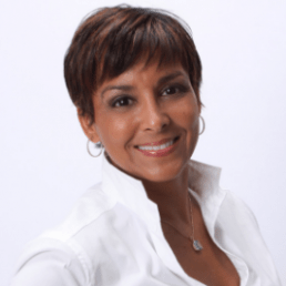 ICABA Palm Beach Distinguished Achievers_Image 267 x 267 Rachelle Franklin