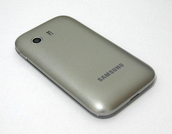 Samsung Galaxy Y: A introdução de baixo custo aos smartphones (2/2)