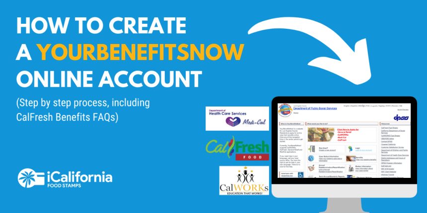 """""""How to Create a YourBenefitsNow Account"""""""