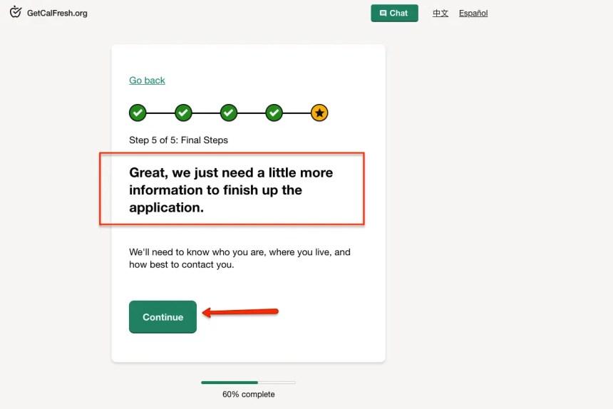 """Final information"""