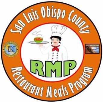 """San Luis Obispo County Restaurant Meals Program"""