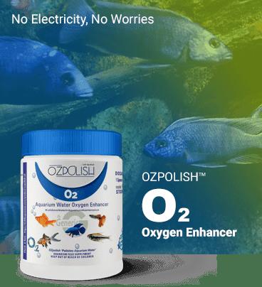 OZPOLISH O2
