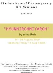 Miya Roh - Hyunmirohmiyaroh