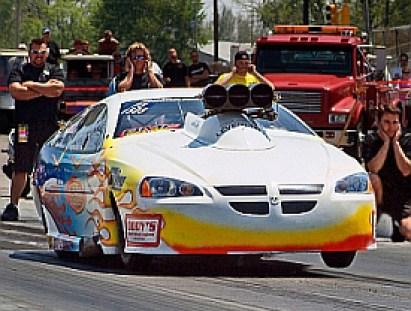 promod racing