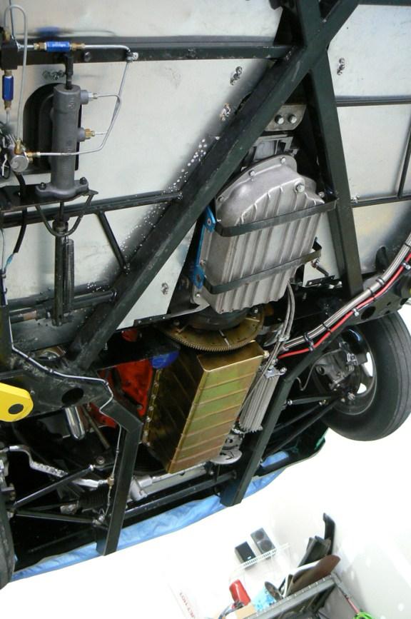 Custom Fabrication, Restoration and Welding
