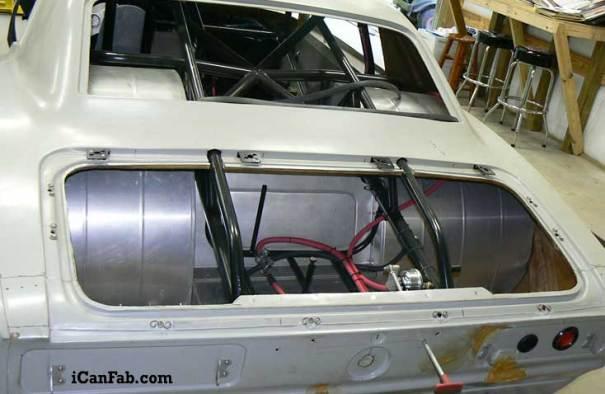 New 1968 Camaro roller for sale