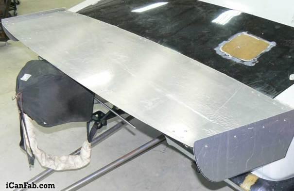 sheet metal fabricaiton