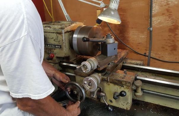 building performance parts