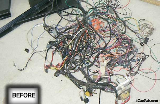 wiring the cuda