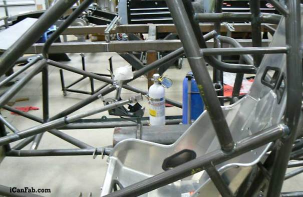 chassis fabrication in northeast tennessee