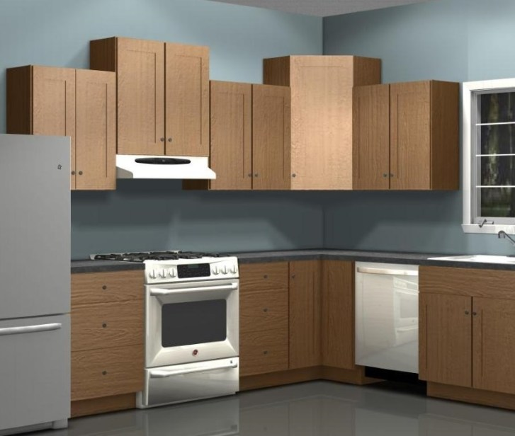 Kitchen Wall Cabinets Decor Ideasdecor Ideas