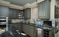 Photo of Grey Cabinets Kitchen That Will Boost Your Imagination