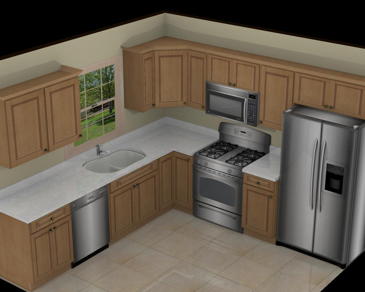 U Design It Kitchen 3d Planner
