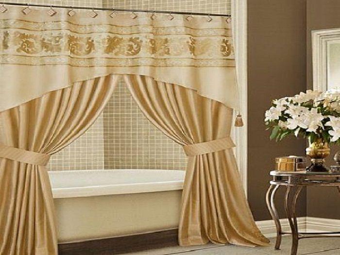 Elegant Shower Curtain Sets Decor IdeasDecor Ideas