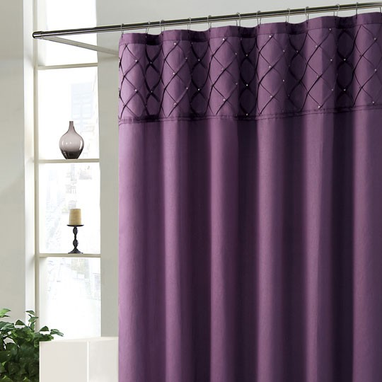 Purple Shower Curtain Sets Decor Ideasdecor Ideas