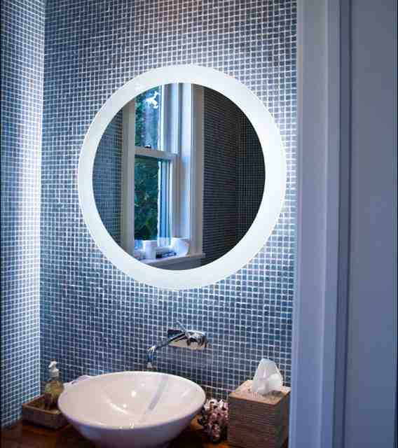 Custom Bath Vanities Toronto bathroom mirrors toronto | home decorating, interior design, bath